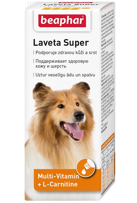 BEAPHAR Laveta Super для собак, 50 мл