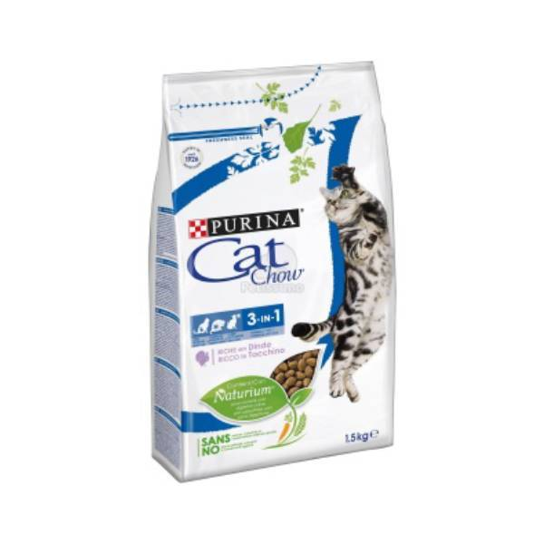 Cat Chow ® Special Care  400 гр