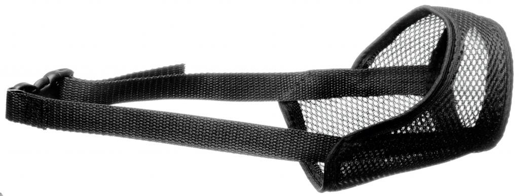 Намордник сетчатый №6 (боксер) 1236
