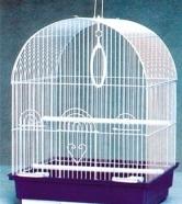 Клетка для птиц Кеша №100