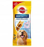 Педигри Denta Stix Daily Oral Care 7 палочки 270 гр