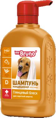 Mr Bruno Глянцевый блеск 350 мл