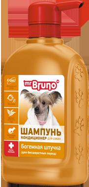 Mr Bruno Богемная штучка 350 мл
