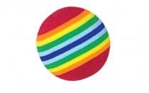 Игрушка Triol  Мячик красный (арт.3821)
