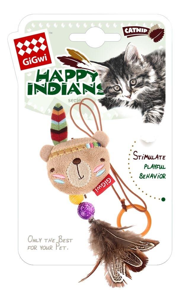 Gigwi Игрушка для кошки