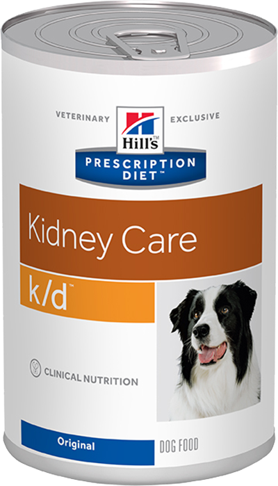 Hill's™ Prescription Diet™ Canine k/d™ 370гр 80032
