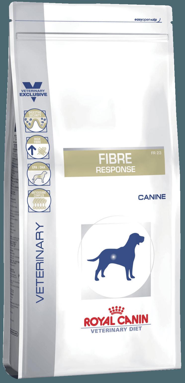 Fibre Response FR23 Canine 2кг