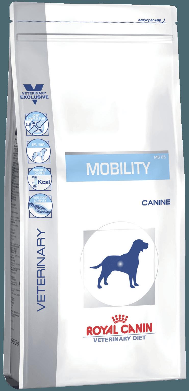 Mobolity C2P+ MC25 Canine 12 кг
