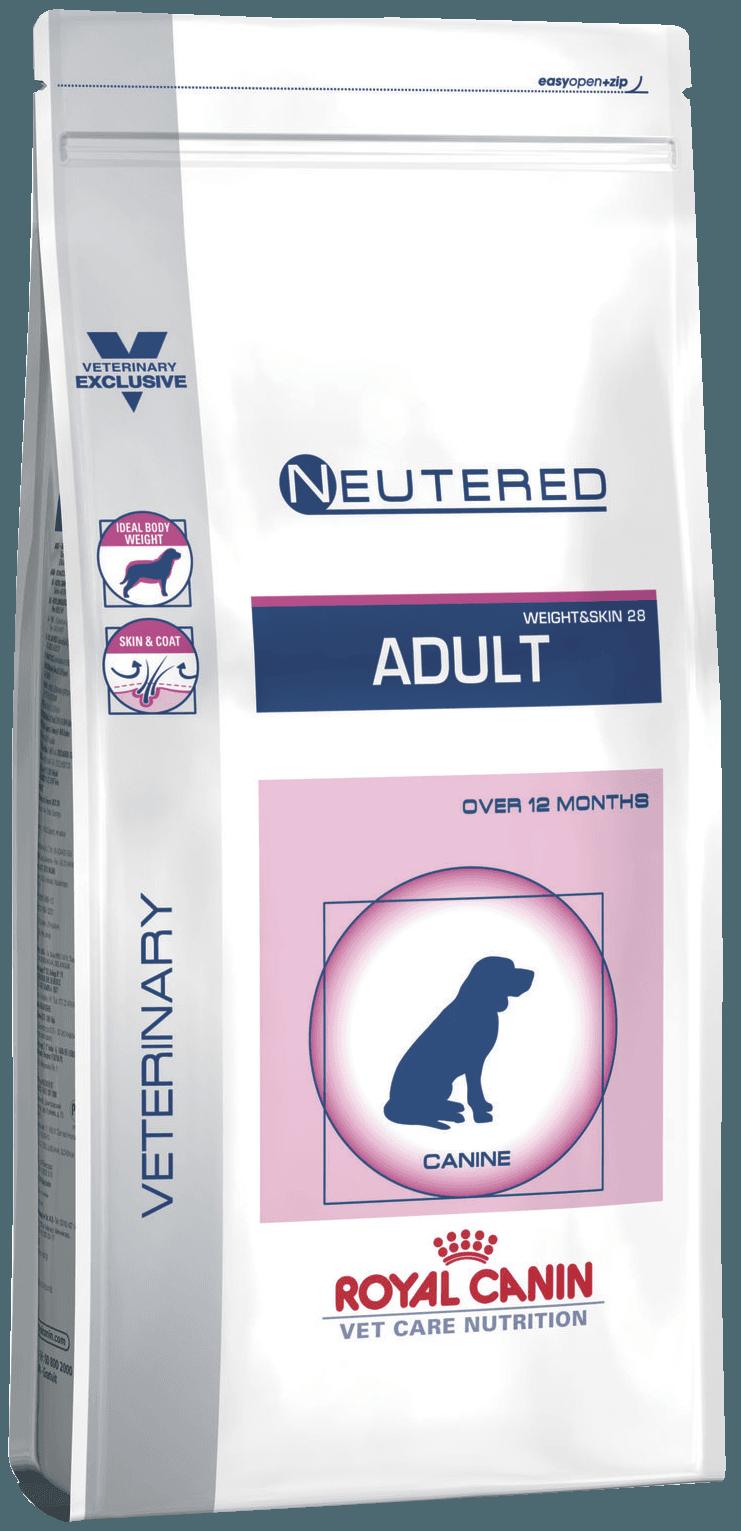Neutered Adult 10 кг