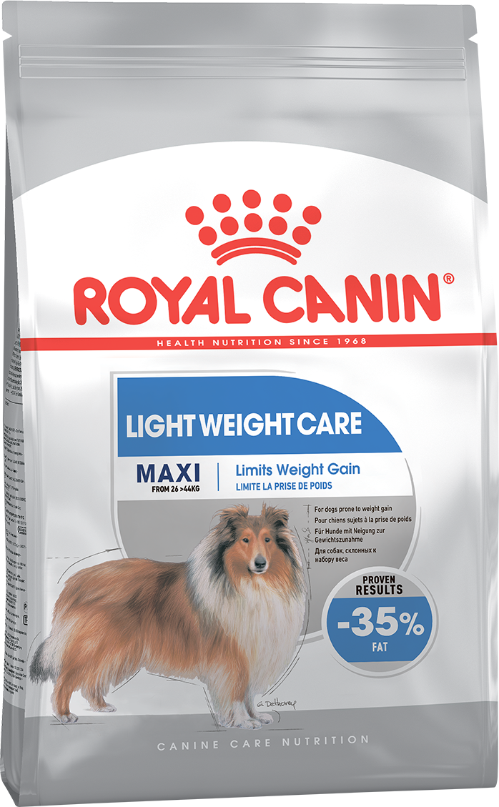 MAXI LIGHT WEIGHT CARE 10 кг