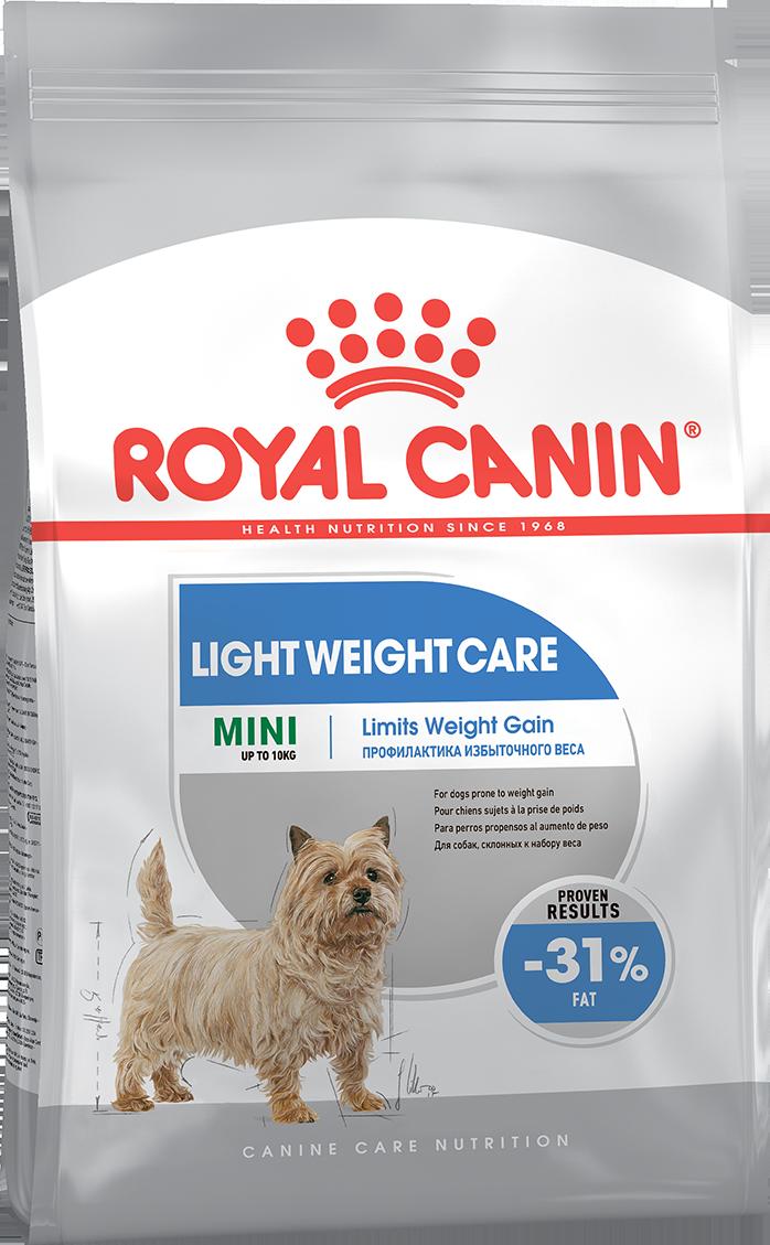 MINI LIGHT WEIGHT CARE 1 кг