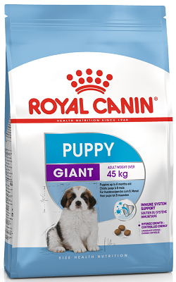GIANT PUPPY 15 кг
