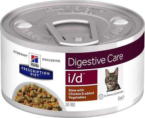 Hill's™ Prescription Diet™ i/d™ 82 гр 60770