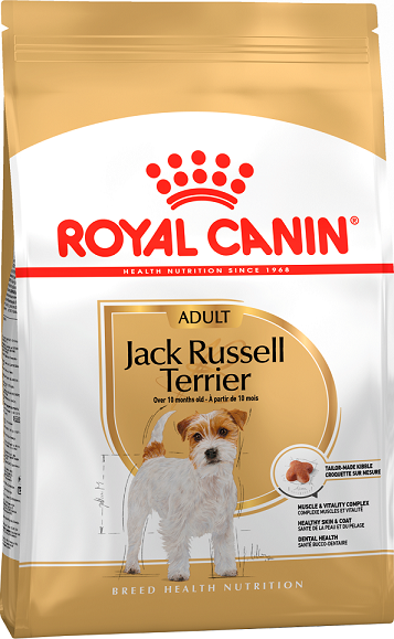 JACK RUSSEL  ADULT 0,5 кг