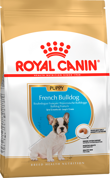 FRENCH BULLDOG JUNIOR 10 кг