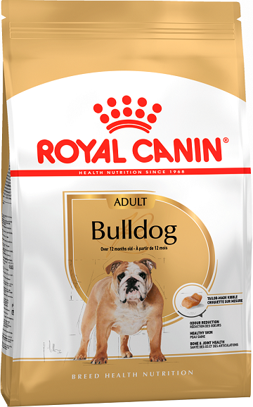 BULLDOG ADULT 3 кг