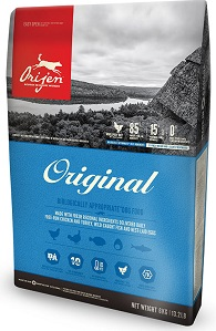 ORIJEN ORIGINAL ADULT 11,4 кг
