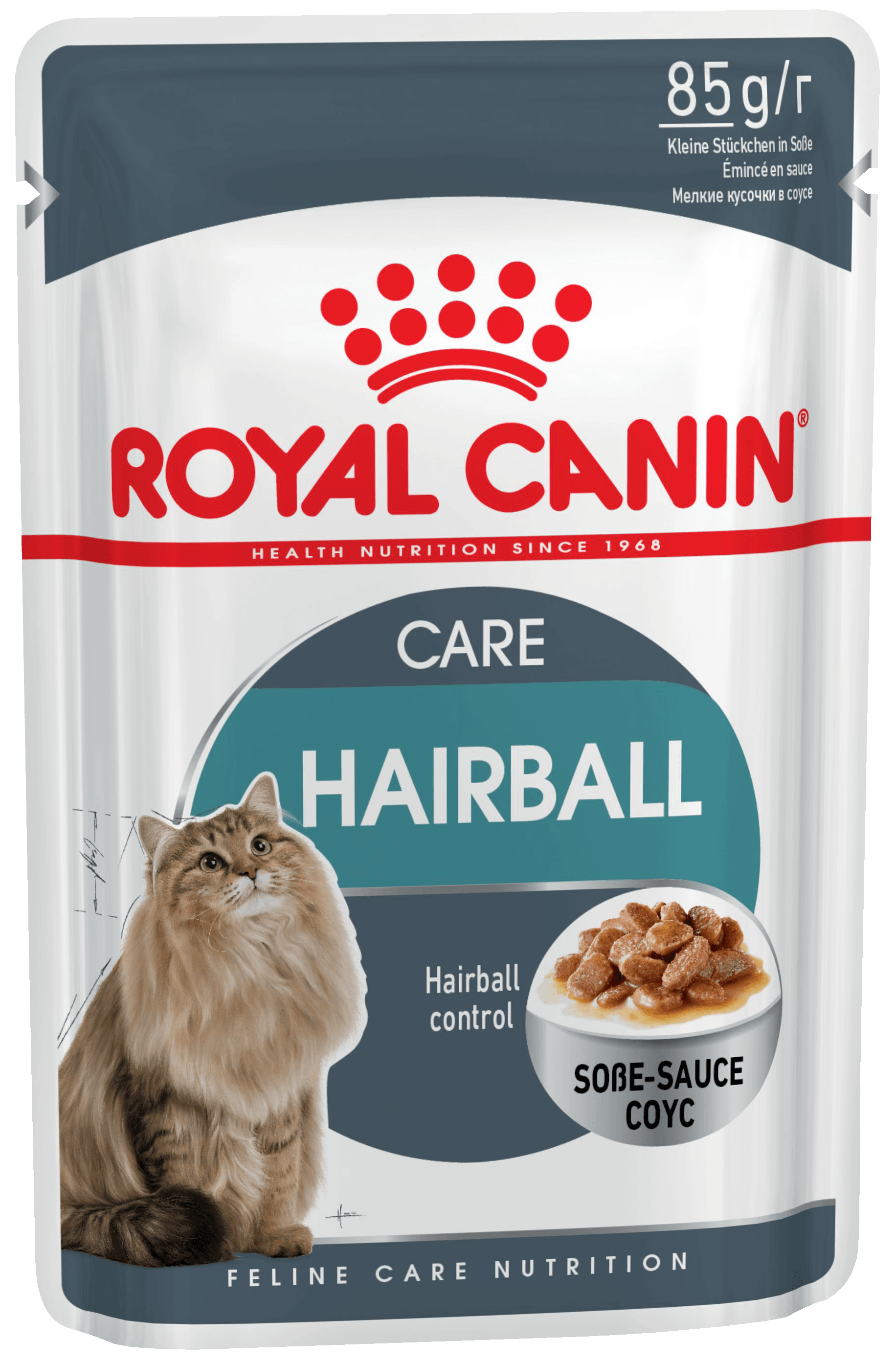 HAIRBALL CARE 85 гр.