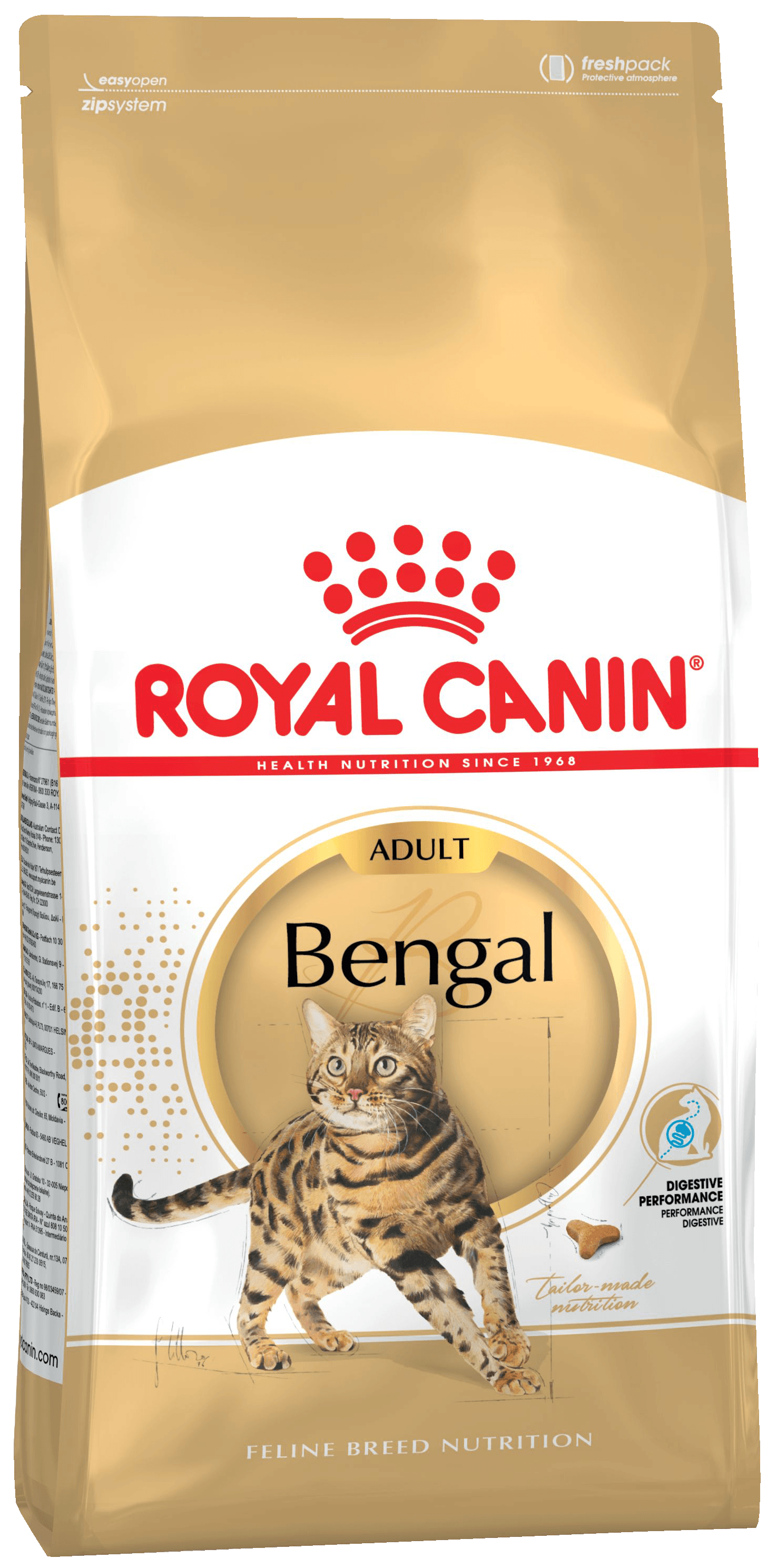 BENGAL 2 кг