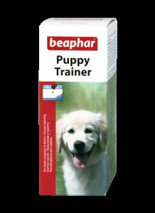 Beaphar Puppy Trainer приучает к туалету 50мл