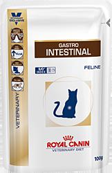 Gastro Intestinal Feline 0.1кг