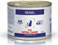 Renal Feline With Chicken 0.195 кг
