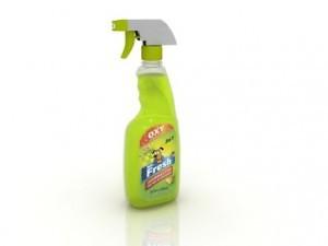 Mr. Fresh для собак ликвидатор пятен и запаха 500 мл