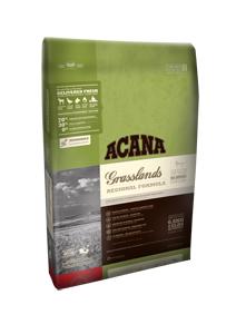 ACANA GRASSLANDS 5,4 кг