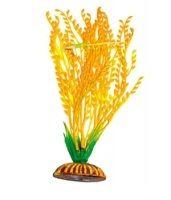 Triton Тритон Пластмассовое Растение 1972
