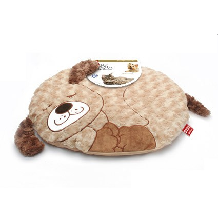 Лежак для кошек GiGwi — Собачка 75113