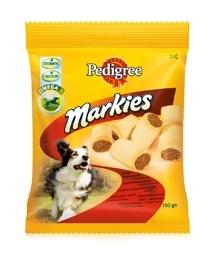 Педигри Markies печенье 150гр