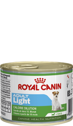 ROYAL CANIN ADULT LIGHT 195 гр