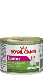 ROYAL CANIN JUNIOR 195 гр