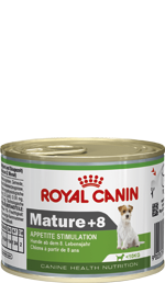 ROYAL CANIN MATURE 8+ 195 гр