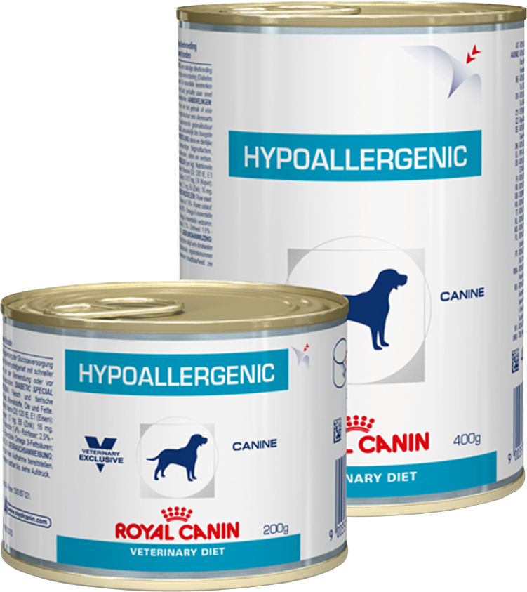 Hypoallergenic 0,2 кг