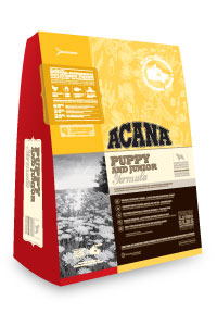 ACANA PUPPY & JUNIOR 11,4 кг
