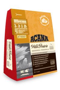 ACANA WILD PRAIRIE 11,4 кг