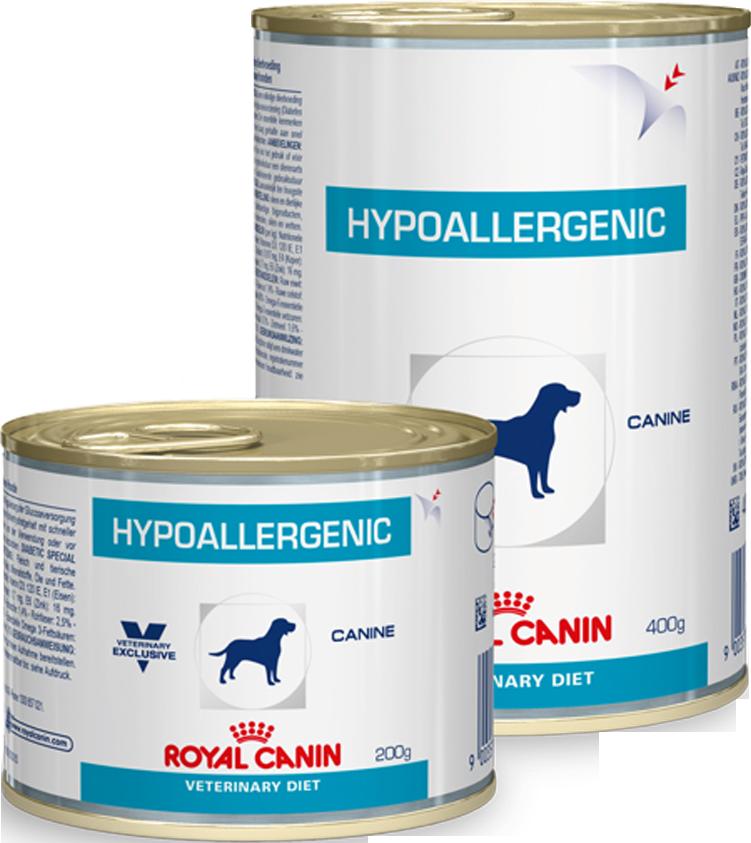 Hypoallergenic 0,4 кг