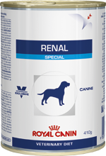 Renal Canine Special 0.41 кг