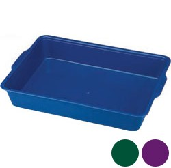 CT-01 Туалет пластиковый 37,5х25,5х6,5 см