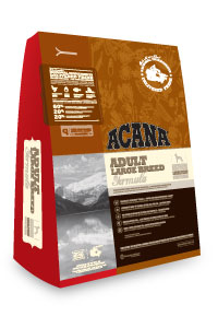 ACANA ADULT LARGE BREED 11.4 кг