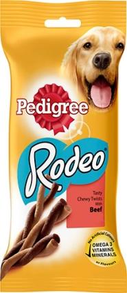 Педигри Rodeo с Говядиной 70гр