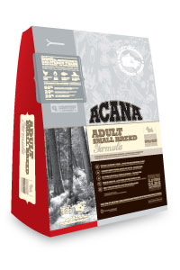 ACANA ADULT SMALL BREED 340 гр