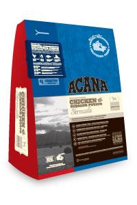 ACANA Adult с Цыпленком, 11,4 кг