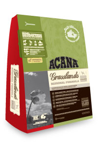 ACANA GRASSLANDS 340 гр