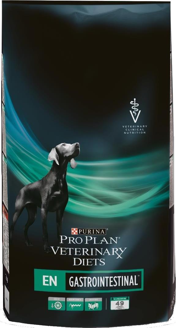 Pro Plan EN GASTROINTESTINAL  1,5кг