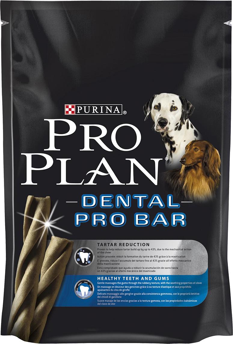 Pro Plan Dental ProBar 150гр