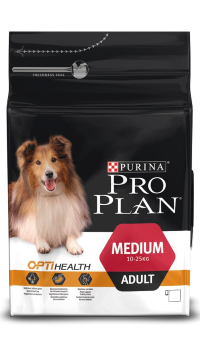 Pro Plan Medium Adult Курица с рисом 14 кг