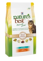 Hill's Nature's Best Adult с Тунцом 2 кг 50093