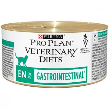 PRO PLAN® VETERINARY DIETS EN ST/OX GASTROINTESTINAL, 195 гр